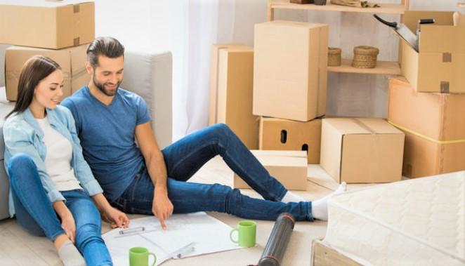 Le marché du déménagement